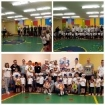 День защитника Отечества в Детском саду комбинированного вида №2